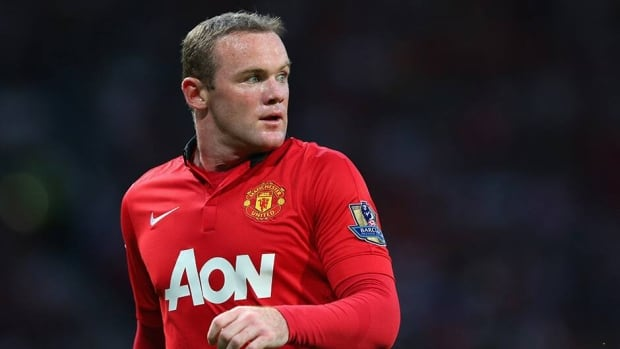Wayne missed United's 1-0 loss to Liverpool in the Premier League on Sunday.