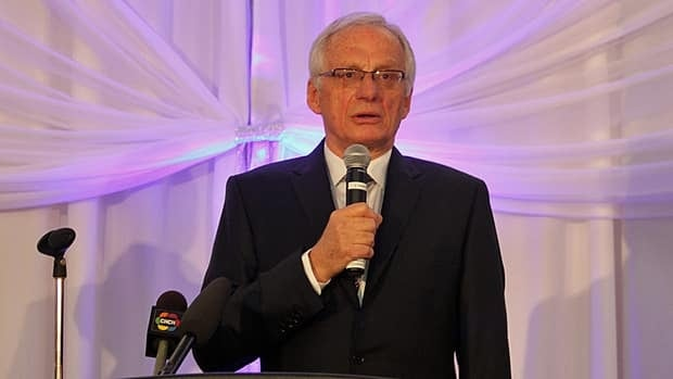 "Hamilton mayor Bob Bratina told Metro Morning's Matt Galloway that full-day GO service is one of a few ""big answers"" to creating economic growth in Hamilton."
