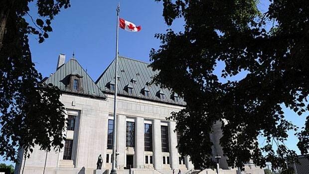 A Saskatchewan law professor described today's ruling as landmark.
