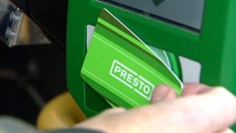 how to get a presto card in ottawa