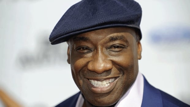 Hulking and prolific actor Actor Michael Clarke Duncan, shown here at the 2010 BET Awards in Los Angeles, died Monday after suffering a heart attack, his fiancee said. He was 54.
