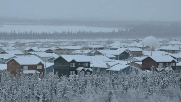Inuvik, N.W.T., is switching to diesel and a propane-air mix because its natural gas well is running out earlier than expected. This will mean dealing with the logistics of transporting and storing enough propane to fuel the community.