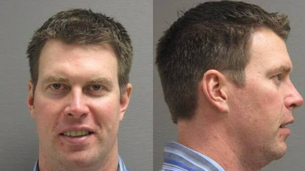 Ryan Leaf has been jailed in the Cascade County Detention Center since his second arrest in three days on April 2.