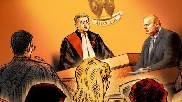Toronto Mayor Rob Ford testified Friday in a $6-million libel trial.