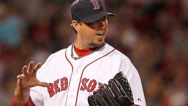 Red Sox righty Josh Beckett has had a subpar season, going 5-9 with a 4.54 earned-run average in 18 starts.