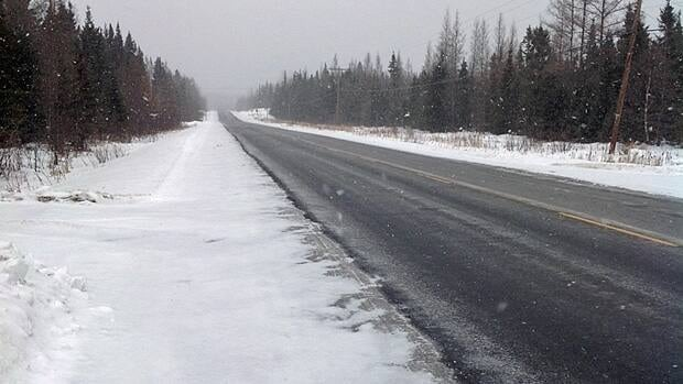 Ontario's Ministry of Transportation has said Ontario's winter maintenance standards are among the highest in North America.