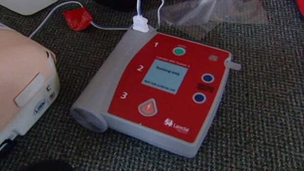P.E.I. has 8 new defibrillators available for use across the Island.