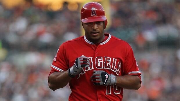 Vernon Wells is owed $21 million in each of the next two seasons as part of the $126 million, seven-year contract he agreed to with Toronto in December 2006.
