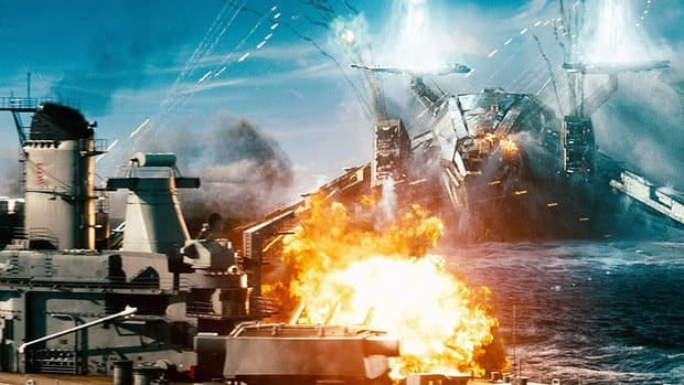 The team's Oscar-winning Wavelet Turbulence software is employed by visual effects artists to control the appearance of smoke and gas on film. It has been used in big-budget movies like Battleship.