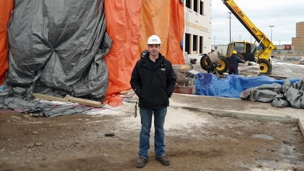 Warmer Weather Boon To Thunder Bay Construction Thunder