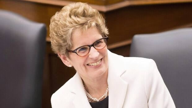 """The controversy over the cancelled gas plants has flared up again at Queen's Park on Wednesday, as the opposition revived a contempt motion that Premier Kathleen Wynne said had """"a mean-spiritedness"""" to it."""