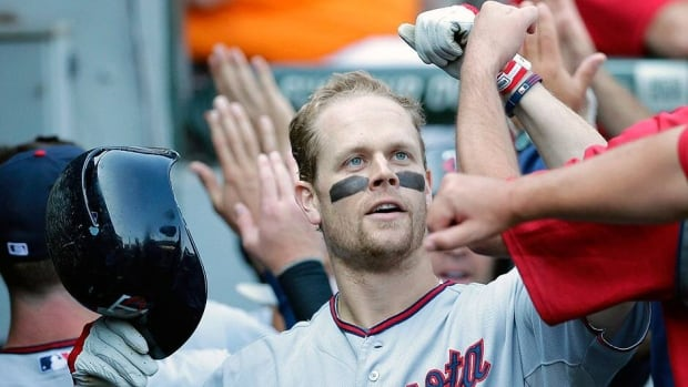 Justin Morneau, whom the Twins are said to have put on waivers Tuesday, has posted a .262 batting average in 431 at-bats this season but has heated up in August with six home runs and three doubles in 12 games.