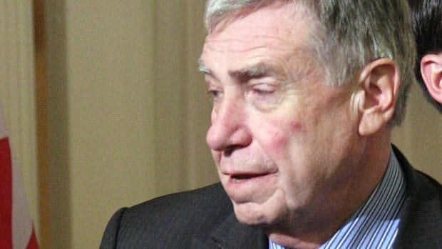 Bruce Carson worked as a senior aide to Prime Minister Stephen Harper until 2008.