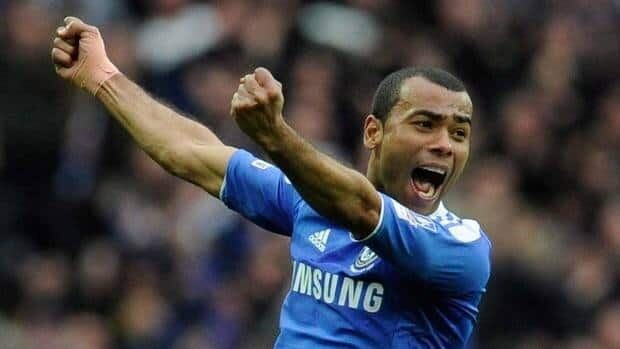 """Chelsea's Ashley Cole released a stement through his lawyer that he """"has no intention of making a complaint."""""""
