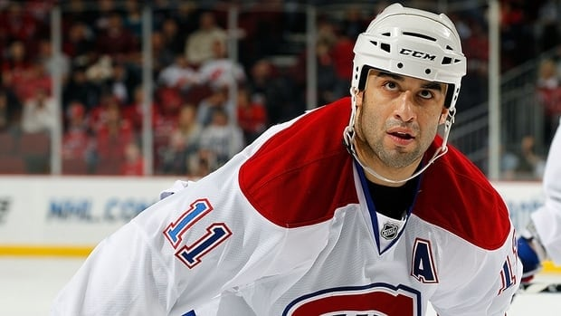 It appears as though Scott Gomez won't be wearing the Montreal Canadians sweater again. After underachieving during his tenure with the club, fans had some interesting things to say about the forward.