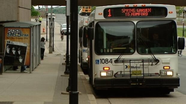 Half of the funding will support the construction of a new bus terminal on Lacewood Drive.
