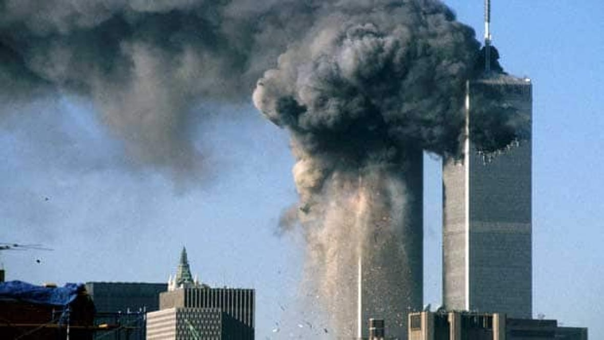 September 11 Attacks And Halifax S Response Remembered