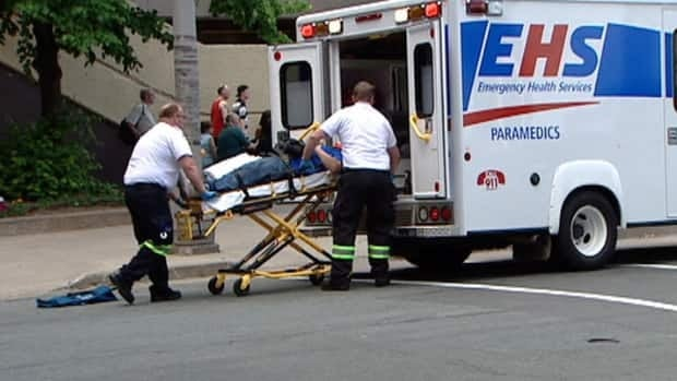 The majority of Nova Scotia's 800 ground and air paramedics rejected the last tentative agreement with their employer, Emergency Medical Care Inc.