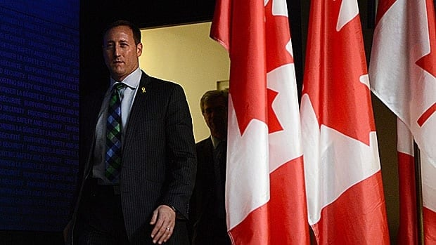 After more than a decade of waiting for a new search-and-rescue plane, the military today is barely a step closer to flying one — and, that, says Defence Minister Peter MacKay, is not his fault.