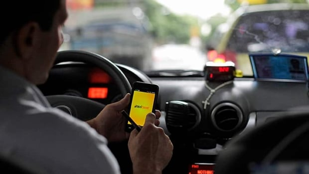 OPP launch crack down on distracted drivers this week.