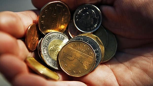 The Canadian dollar has hit its lowest point of the year against its U.S. counterpart.