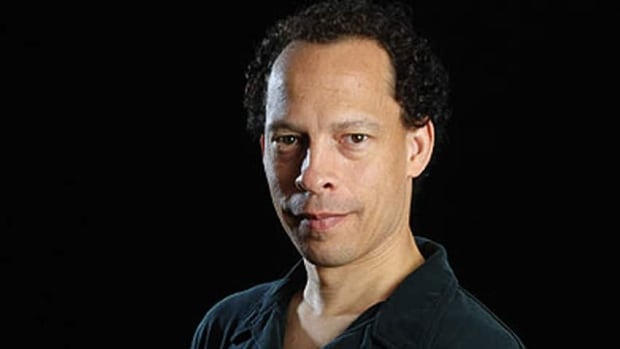 """Author Lawrence Hill will deliver this year's Massey Lectures on """"Blood: The Stuff of Life."""""""