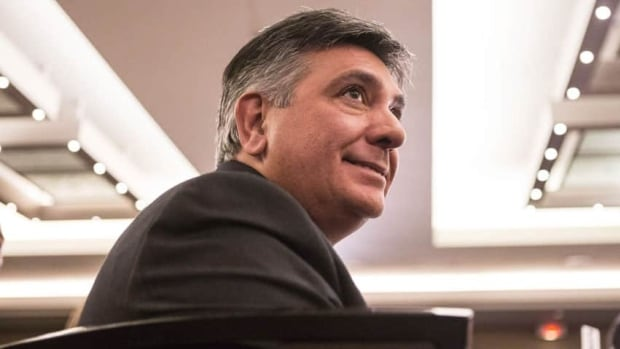 Charles Sousa took your questions Friday at noon on Ontario Today.