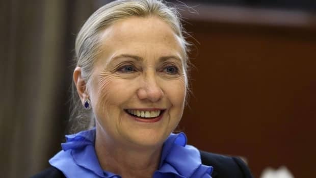 U.S. Secretary of State Hillary Rodham Clinton fell and suffered a concussion while at home alone in mid-December as she recovered from a stomach virus.