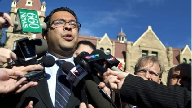 Naheed Nenshi released his campaign donor list this week as the Calgary election officially got underway.