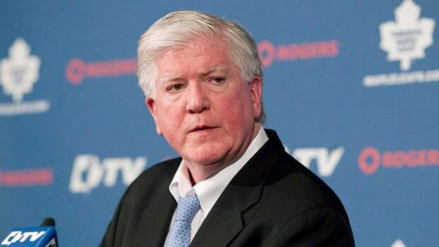 The Twitterverse was overloaded with people talking about the firing of Brian Burke by the Toronto Maple Leafs on Wednesday. Some were disappointed with the move, many were upset with the timing, and others were jumping for joy.