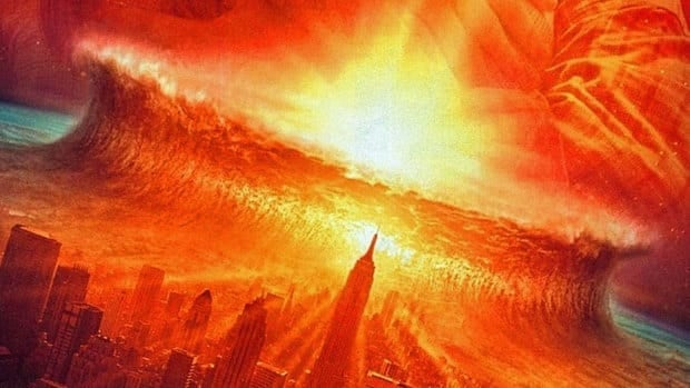 Deep Impact hit the big screen in 1998, giving seekers of disaster cinema what New York Times reviewer Janet Maslin called a 'costly comet thriller.'