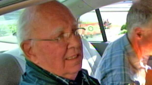 Kenneth O'Keefe, 82, pleaded guilty twice in the past year to charges related to incidents in 1969 to 1974.