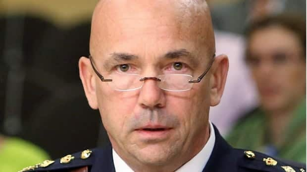 RCMP Commissioner Bob Paulson has ordered an internal review of the shooting deaths of three Mounties in Moncton on June 4.