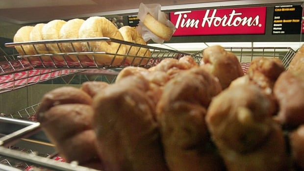 Tim Hortons is Canada's biggest restaurant chain and the fourth-biggest in North America with more than 4,100 restaurants on the continent.