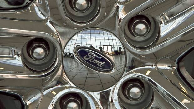 Despite a slowing in overall industry sales, Ford Canada says it had its best July in 32 years, selling 27,344 cars and light trucks.