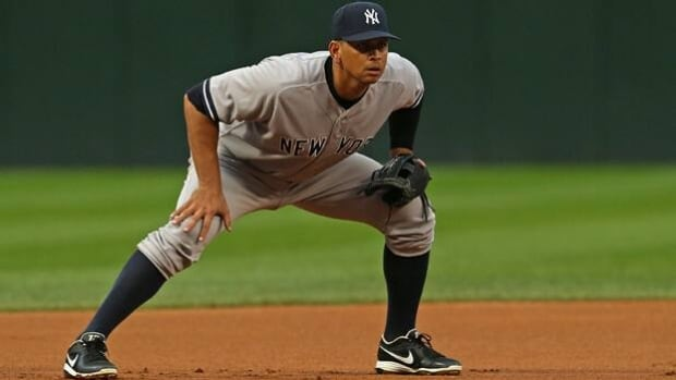 Alex Rodriguez is still playing for the Yankees pending an appeal of his 211-game suspension.