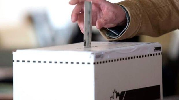 Voters in four federal ridings go to the polls today in byelection races in rural Alberta and the City of Toronto.