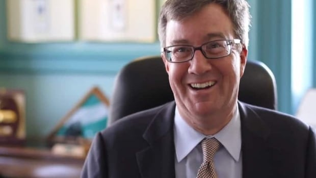 Ottawa Mayor Jim Watson has been the mayor in the nation's capital for seven years, from 1997 to 2000 and 2010-2014.