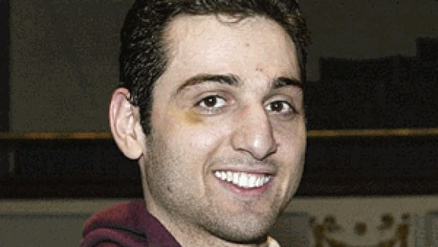 Tamerlan Tsarnaev died from gunshot wounds and blunt trauma to his head and torso.
