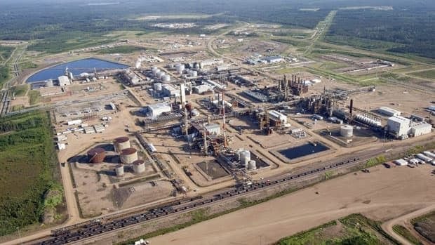 One of Nexen's largest assets is the Long Lake oilsands facility in northern Alberta. China's CNOOC has moved to take over the company in a $15.1-billion deal.