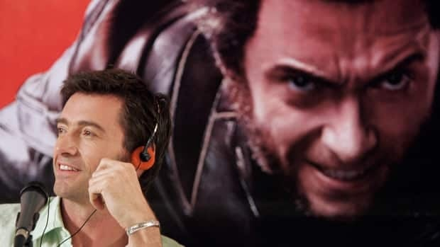 Australian-born Hugh Jackman plays Wolverine in Marvel's X-Men films. The first in the series was shot in Hamilton.