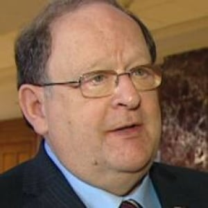 Finance minister Tom Marshall. (CBC ) - nl-marshall-tom-20121120
