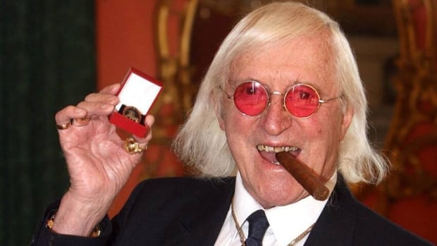 After he died, hundreds of people began coming forward saying they had been sexually abused by BBC television host Jimmy Savile. Now U.K. parliamentarians want to know about files pertaining to possible abuse by politicians.