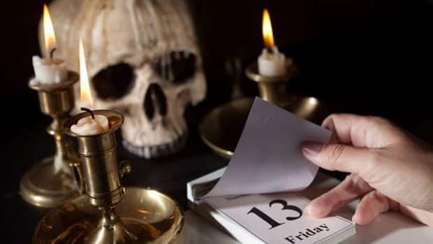 People who believe Friday the 13th brings bad luck have a variety of theories as to the origins of the superstition.