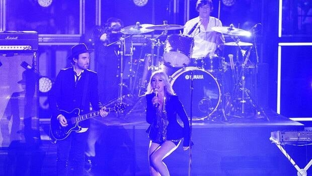 Metric will come to Charlottetown to help the city celebrate Canada Day.