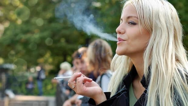 New restrictions make it illegal to smoke in parks and recreation areas.