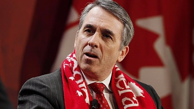 Ottawa lawyer David Bertschi was one of the first to declare his interest in the leadership of the Liberal Party of Canada. He's expected to announce the end of his leadership campaign at a press conference on Thursday morning.