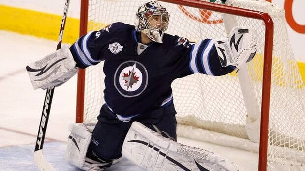 Winnipeg Jets goaltender Ondrej Pavelec says he isn't worried about inevitable injuries during this shortened 2012-13 NHL campaign.