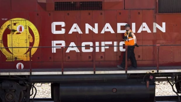Officials with Canadian Pacific Railway and the union representing nearly 5,000 of its workers say commuter trains in Montreal, Vancouver and Toronto will keep running in the event of a strike.