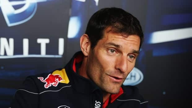 Mark Webber, seen in Montreal earlier this month, has nine career F1 wins.